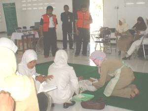 Pelatihan Ga Dar