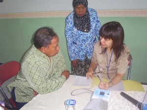 Konsultasi dengan dr. Noviani