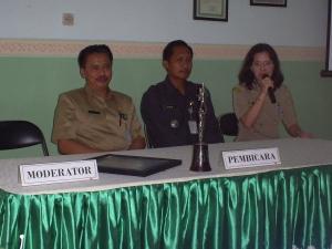 Kadinkes Jombang, Camat Mojoagung, Kapus Mojagung